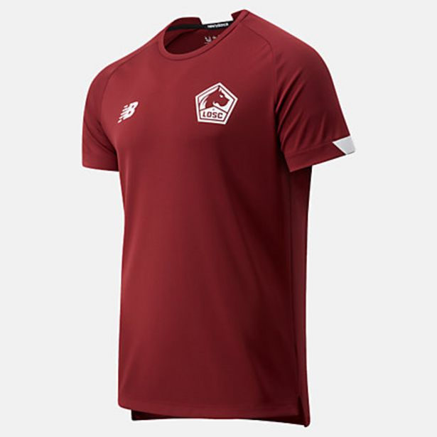 Lille Osc On-Pitch Jersey -tarjous hintaan 28€