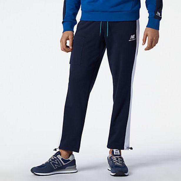 NB Athletics Fleece Pant -tarjous hintaan 49€