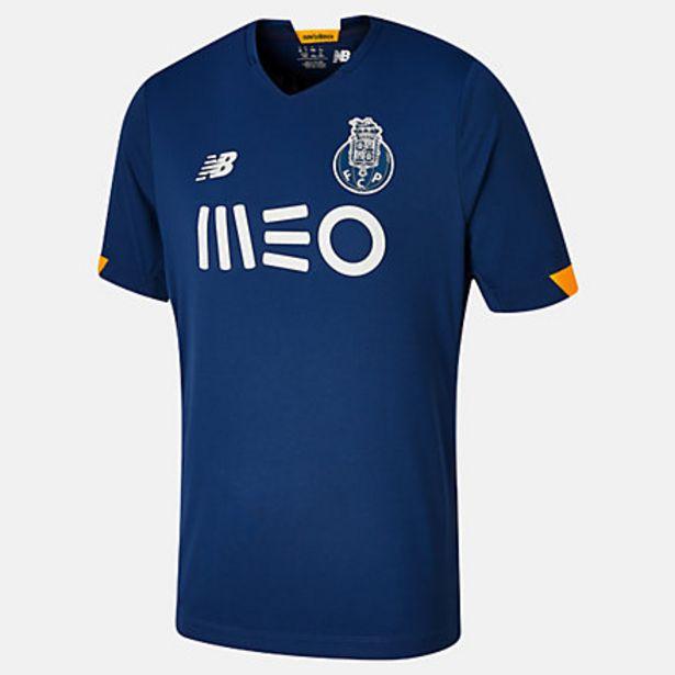 FC Porto Away Junior Short Sleeve Jersey -tarjous hintaan 45,5€