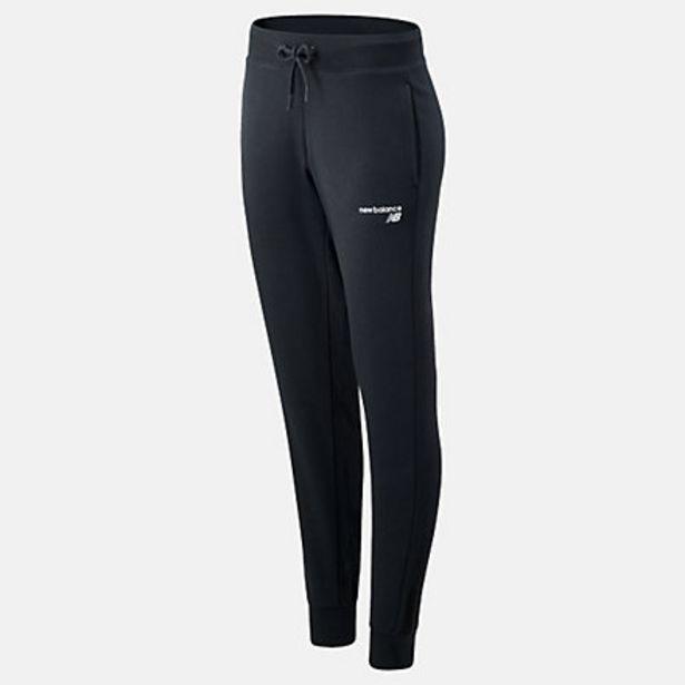 NB Classic Core Fleece Pant -tarjous hintaan 40€