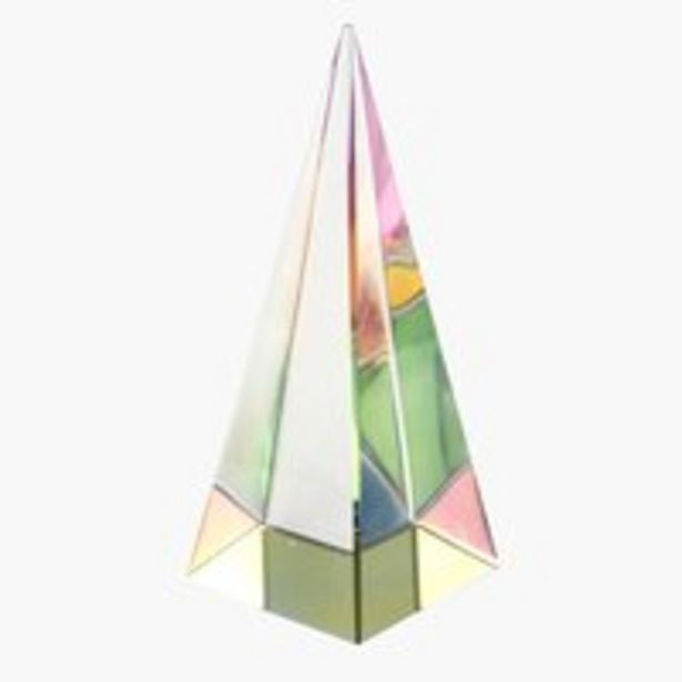 Prisma TRULS L6xP6xK15cm lasi -tarjous hintaan 12,99€