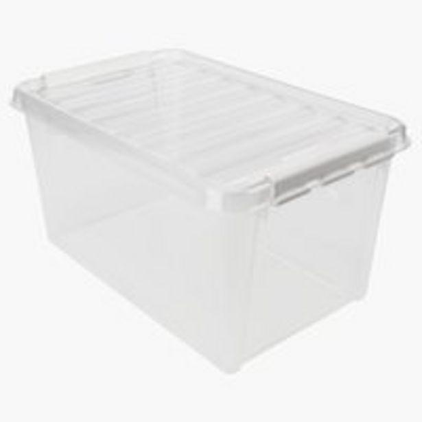 Säilytyslaatikko SMARTSTORE classic 45 -tarjous hintaan 2€
