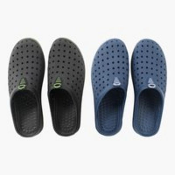 Sandaalit FRIDRIK koot 40-45 laj. -tarjous hintaan 4,5€