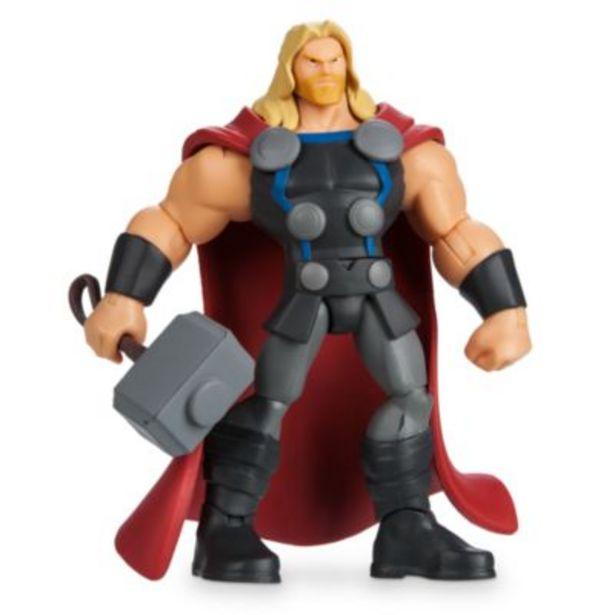 Marvel Toybox Thor Action Figure -tarjous hintaan 11€
