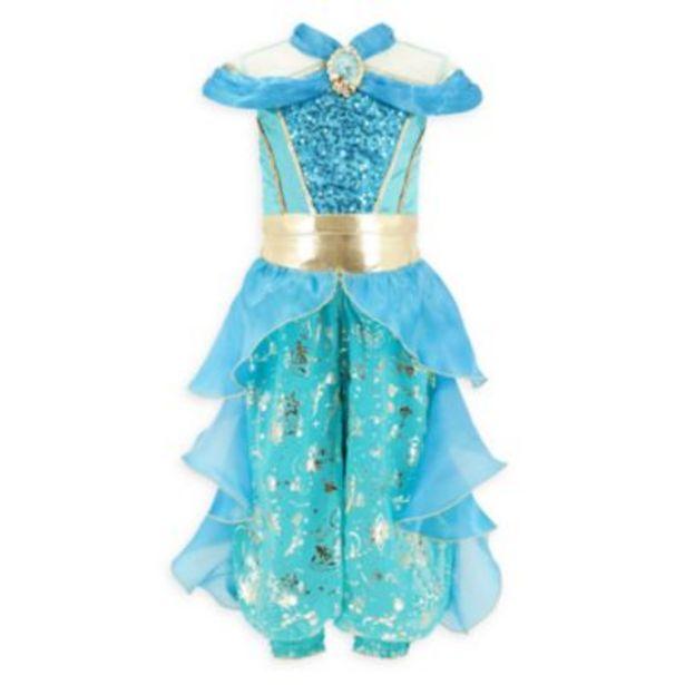 Disney Store Princess Jasmine Costume For Kids, Aladdin -tarjous hintaan 50€