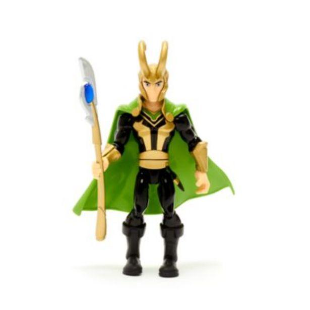 Disney Store Marvel Toybox Loki Action Figure -tarjous hintaan 11€