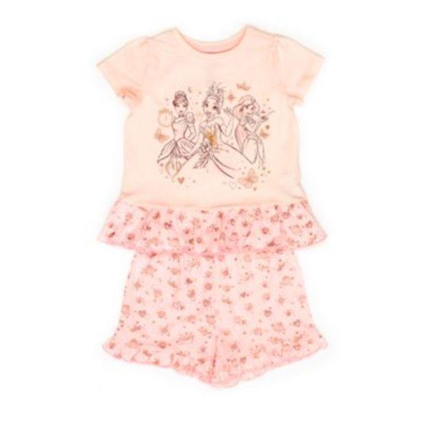 Disney Store Disney Princess Pyjamas For Kids -tarjous hintaan 17€
