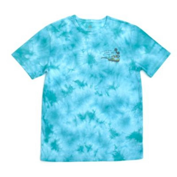 Disney Store Mickey Mouse 'Aloha Beach' T-Shirt For Adults -tarjous hintaan 7,2€