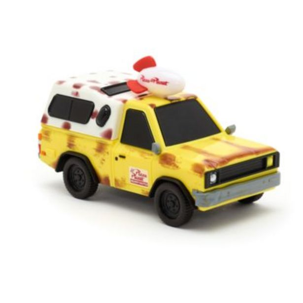 Disney Store Pizza Planet Pullback Car, Toy Story -tarjous hintaan 16,9€