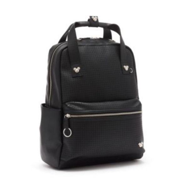 Disney Store Mickey Mouse Black Backpack -tarjous hintaan 45€