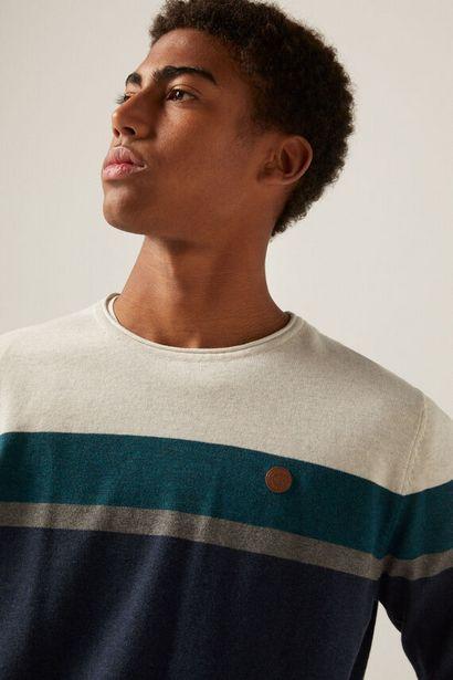 Placement stripe jumper -tarjous hintaan 25,99€