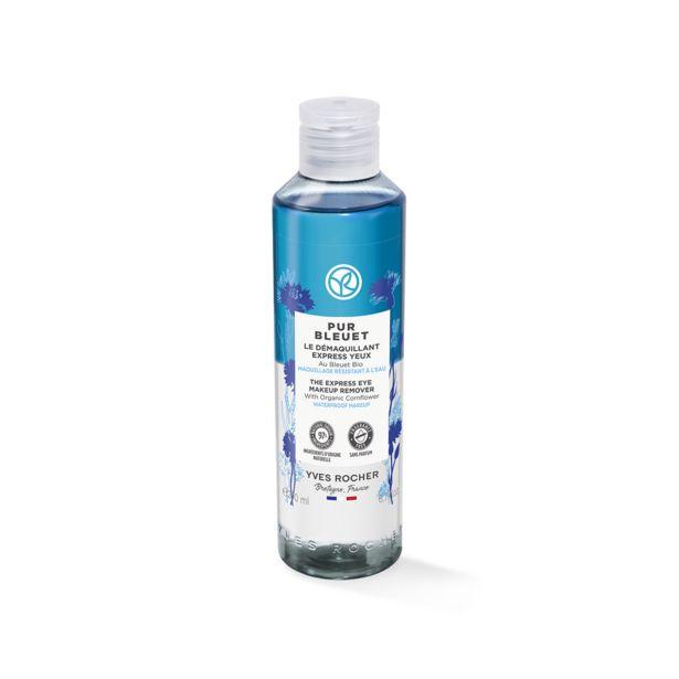 Silmämeikinpoistoaine, myös vedenkestävälle meikille, 200ml -tarjous hintaan 13,9€