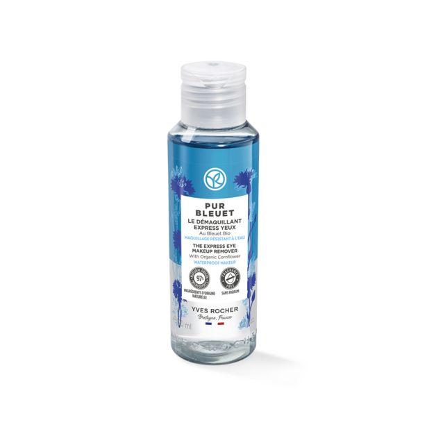 Silmämeikinpoistoaine, myös vedenkestävälle meikille, 100ml -tarjous hintaan 7,9€