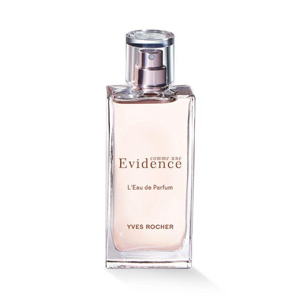 Eau de Parfum - Comme une Évidence, damaskonruusu, 100 ml -tarjous hintaan 43,9€