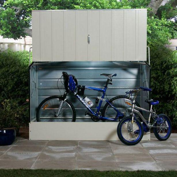 Säilytyslaatikko gop Bicycle store -tarjous hintaan 999€