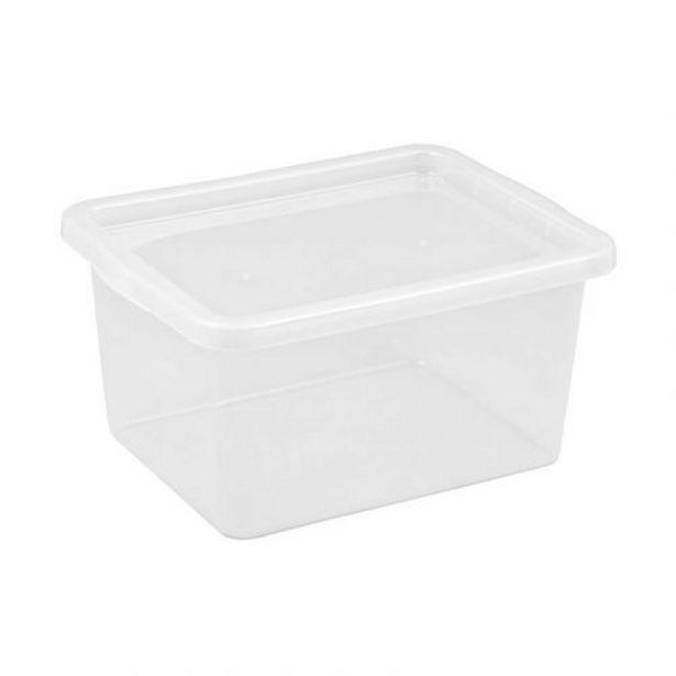Säilytyslaatikko Basic -tarjous hintaan 6,95€