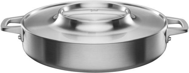 Fiskars Norden -paistovuoka, 28 cm -tarjous hintaan 79,9€