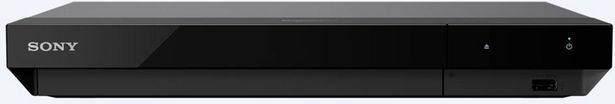 Sony UBP-X500 Smart Ultra HD Blu-ray -soitin -tarjous hintaan 179€