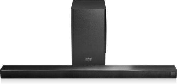 Samsung HW-T650 3.1 -kanavainen Soundbar -äänijärjestelmä -tarjous hintaan 299,9€
