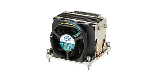 Intel Thermal Solution STS200C prosessorituuletin -tarjous hintaan 50,9€