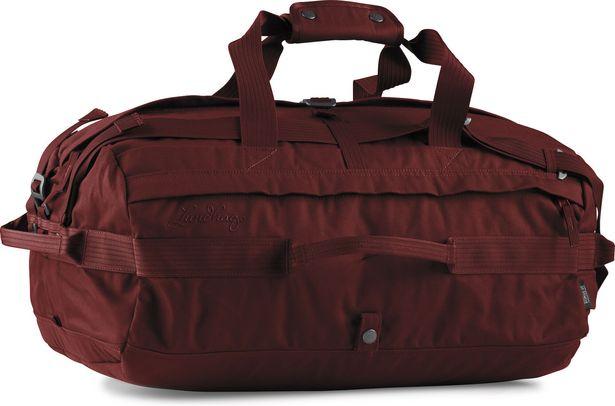 Lundhags Romus 40 -duffelilaukku, punainen -tarjous hintaan 179,99€