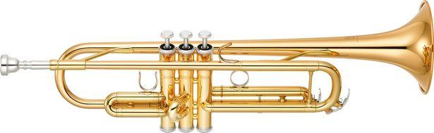 Yamaha YTR-4335GII -Bb-trumpetti -tarjous hintaan 649€