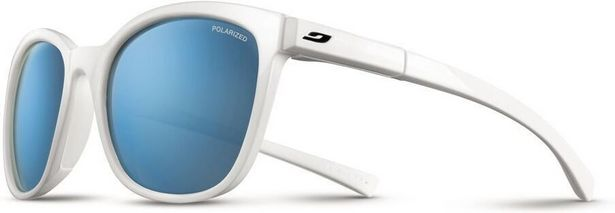 Julbo Spark -aurinkolasit, valkoinen, polarisoitu -tarjous hintaan 99,9€