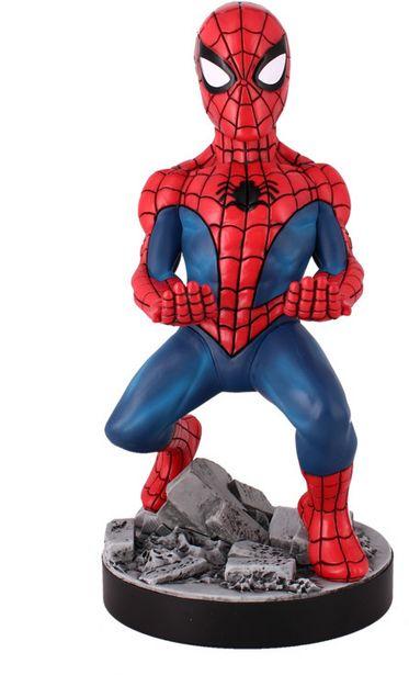 Cable Guys - Spider Man Classic -ohjainteline -tarjous hintaan 18,9€