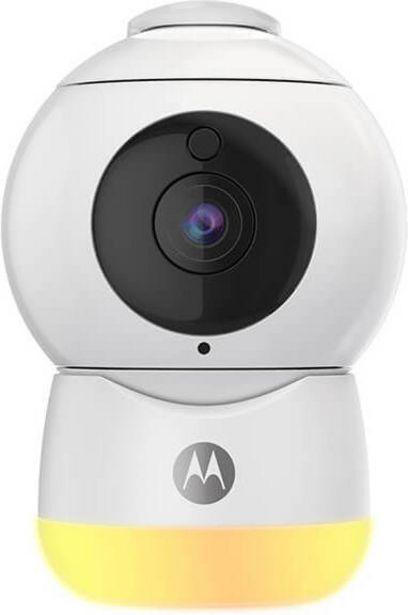 Motorola Peekaboo -kamera, WIFI -tarjous hintaan 94,9€