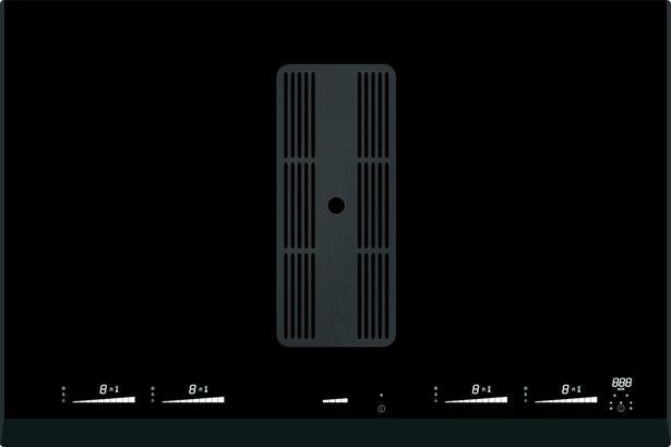 Witt Fusion1 induktiotaso liesituulettimella, 78 cm -tarjous hintaan 3599,9€