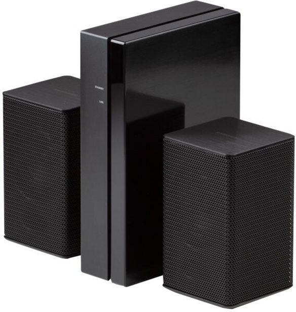Samsung SWA-8500S langattomat Surround -kaiuttimet -tarjous hintaan 149€