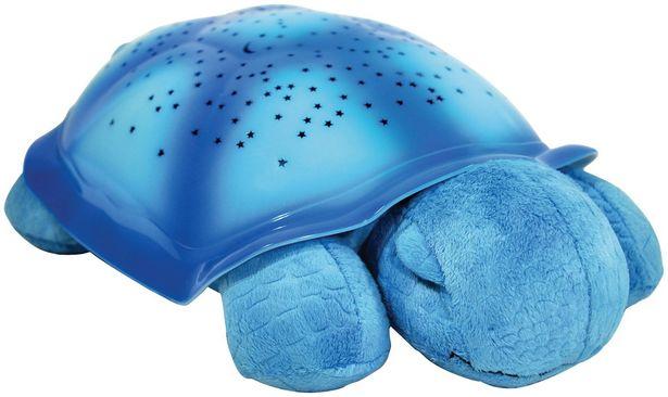 Cloud B Twilight Turtle -yövalo, Blue -tarjous hintaan 34,9€