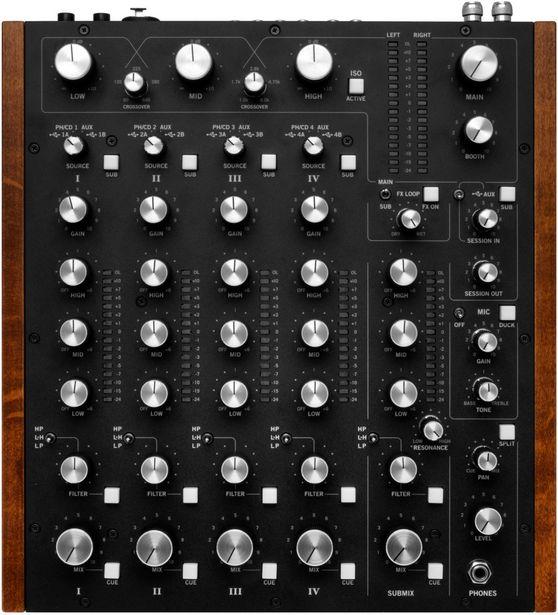 Rane MP2015 -mikseri -tarjous hintaan 2490€