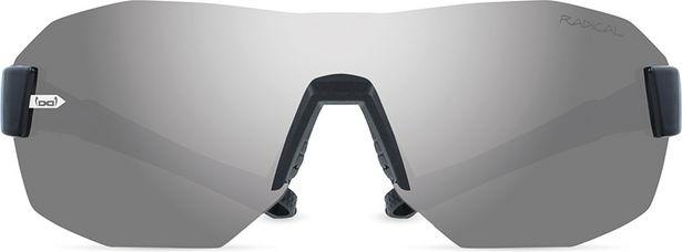 Gloryfy G9 RADICAL black -aurinkolasit, musta -tarjous hintaan 139,9€