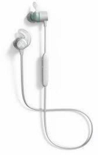 Jaybird Tarah -Bluetooth nappikuulokkeet urheiluun, Nimbus Gray -tarjous hintaan 90,9€