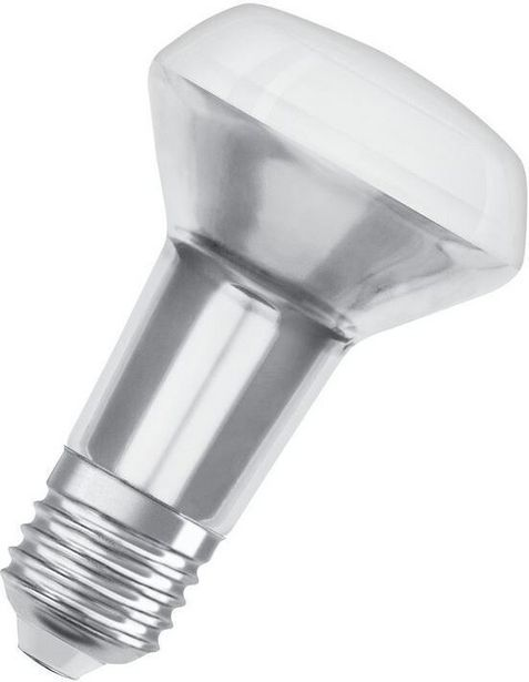 Osram Star R63 LED -lamppu, E27, 3,3 W, 210 lm -tarjous hintaan 6,9€