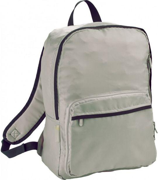 GoTravel Backpack Light -kokoontaitettava reppu -tarjous hintaan 12,99€