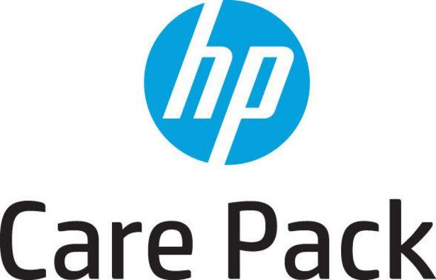 HP Care Pack - 3 vuoden nouto&palautus huoltolaajennus HP Pavilion -pöytäkoneille -tarjous hintaan 102,9€