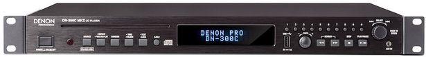 Denon DN-300CMKII -CD-soitin -tarjous hintaan 215€