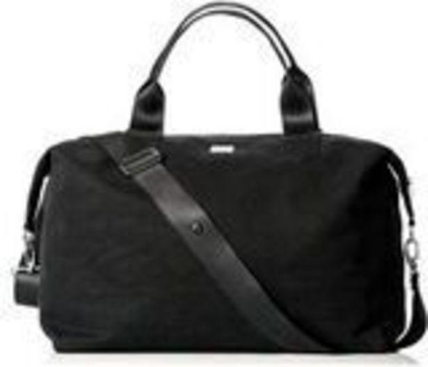 Globe Hope Hämy -matkakassi, musta -tarjous hintaan 189,99€