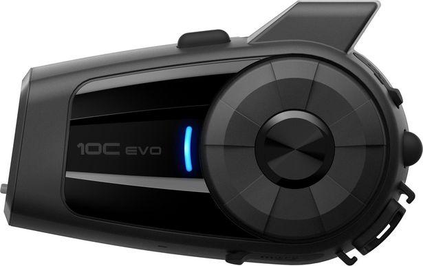 Sena 10C EVO  -kypäräpuhelin kameralla -tarjous hintaan 479€