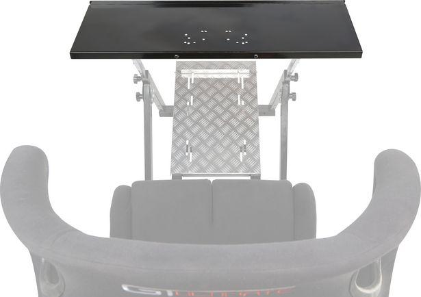 Next Level Racing Gaming Desktop -pöytä ajopenkkiin -tarjous hintaan 64,9€