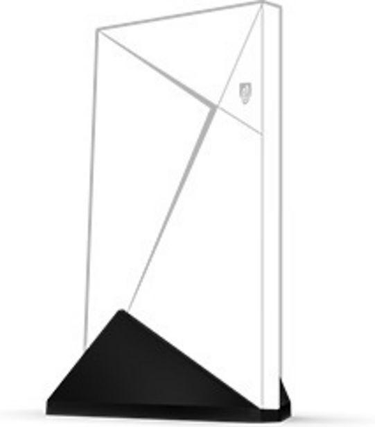 NVIDIA Shield TV Pro Stand -tarjous hintaan 24,99€
