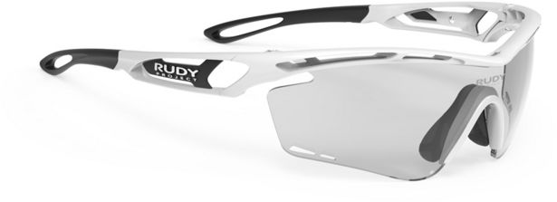 Rudy Project Tralyx -aurinkolasit, valkoinen -tarjous hintaan 214,9€