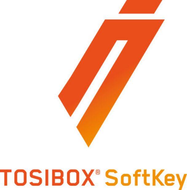 Tosibox SoftKey -lisenssi -tarjous hintaan 184,9€