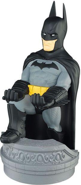 Cable Guys - Batman -ohjainteline -tarjous hintaan 19,9€