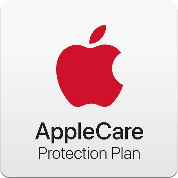 Apple AppleCare Protection Plan - sähköinen huoltolaajennus, iMac ja iMac Pro -pöytätietokoneelle, S7126 -tarjous hintaan 178,9€