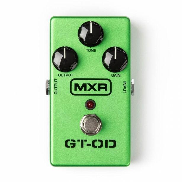 MXR GT-OD -pedaali -tarjous hintaan 119€