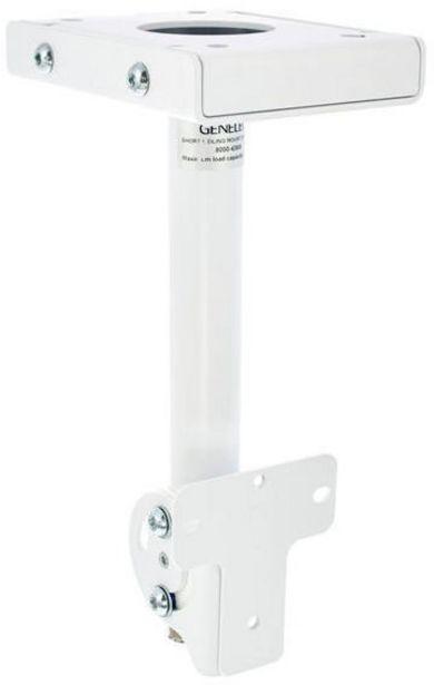 Genelec 8000-436W kattoteline 8000- ja G-sarjan kaiuttimille, valkoinen, kpl -tarjous hintaan 164,9€