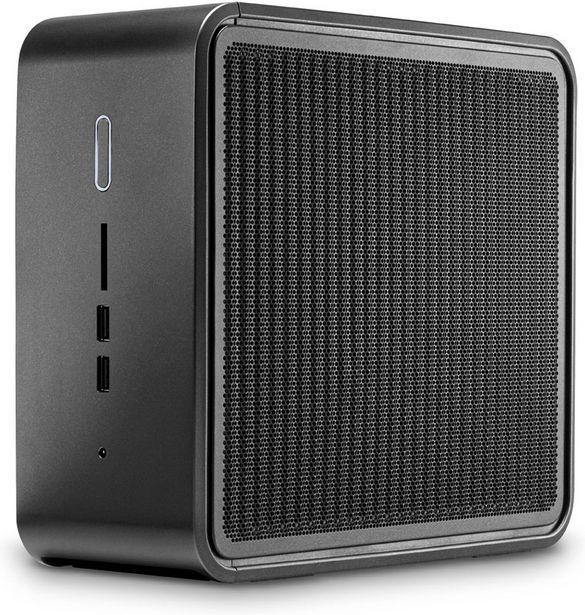 Intel NUC NUC9v7QNX tietokonerunko -tarjous hintaan 1343,9€